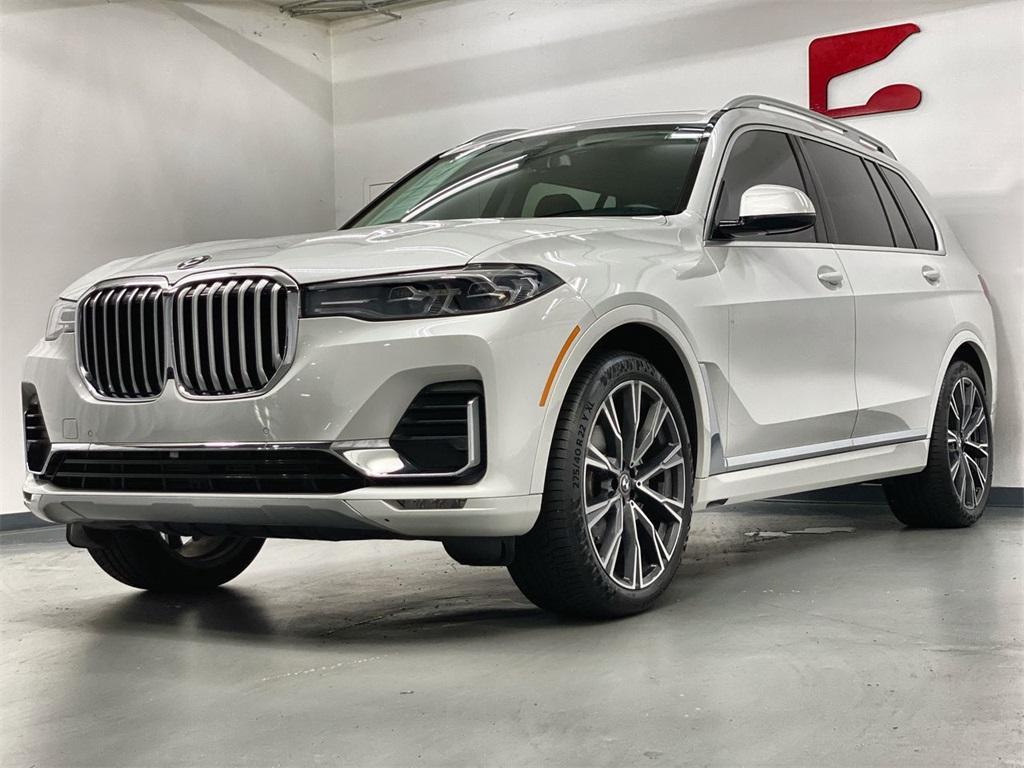 Used 2019 BMW X7 xDrive40i for sale $77,777 at Gravity Autos Marietta in Marietta GA 30060 5