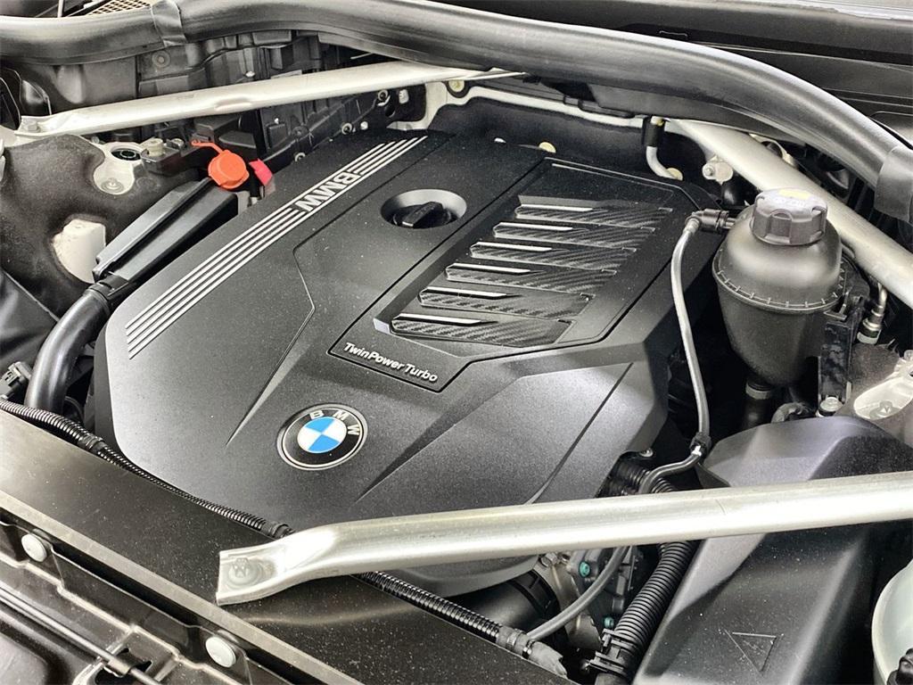 Used 2019 BMW X7 xDrive40i for sale $77,777 at Gravity Autos Marietta in Marietta GA 30060 51
