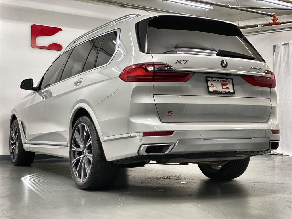 Used 2019 BMW X7 xDrive40i for sale $77,777 at Gravity Autos Marietta in Marietta GA 30060 6