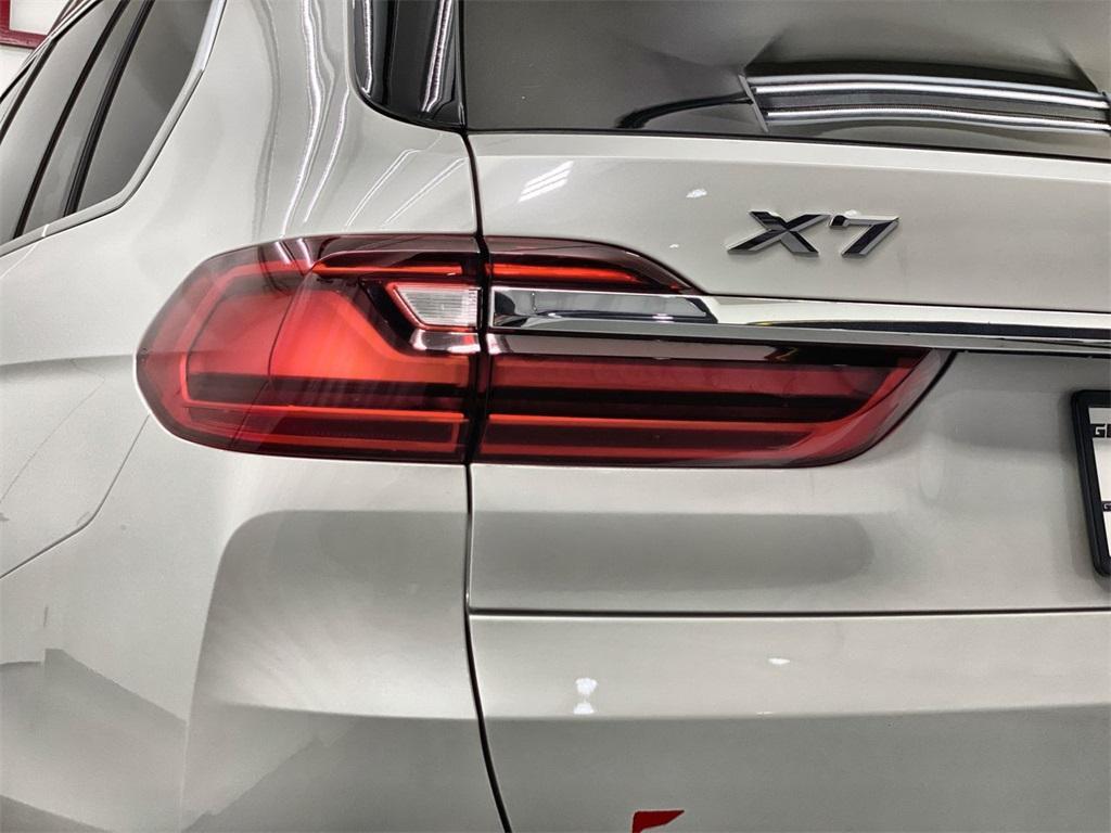 Used 2019 BMW X7 xDrive40i for sale $77,777 at Gravity Autos Marietta in Marietta GA 30060 9