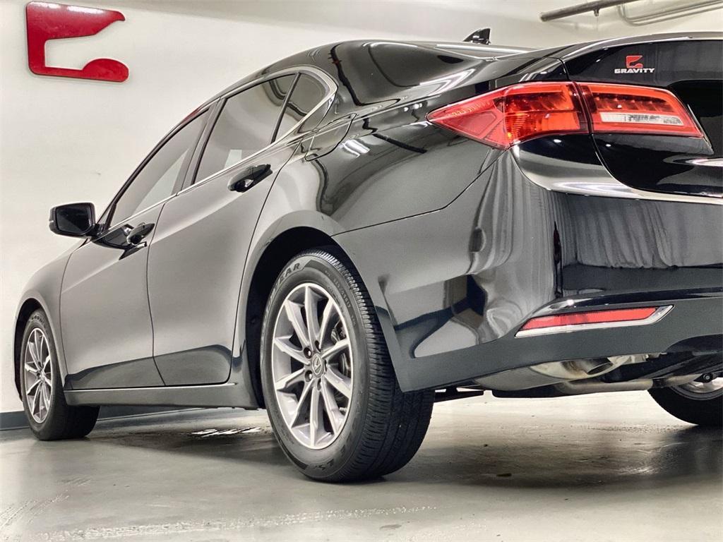 Used 2019 Acura TLX 2.4L Technology Pkg for sale $30,444 at Gravity Autos Marietta in Marietta GA 30060 11