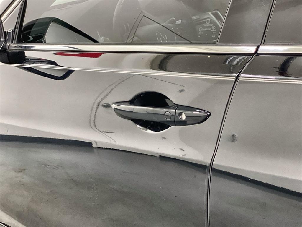 Used 2019 Acura TLX 2.4L Technology Pkg for sale $30,444 at Gravity Autos Marietta in Marietta GA 30060 12