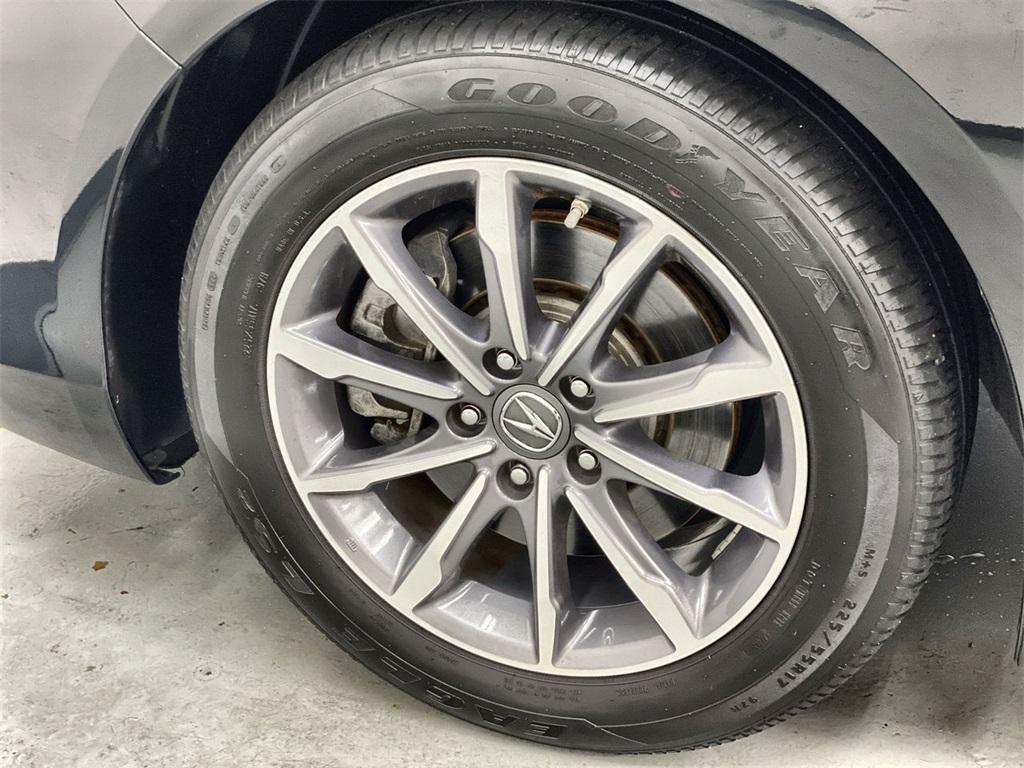 Used 2019 Acura TLX 2.4L Technology Pkg for sale $30,444 at Gravity Autos Marietta in Marietta GA 30060 14