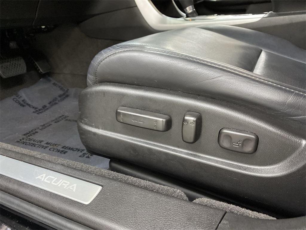 Used 2019 Acura TLX 2.4L Technology Pkg for sale $30,444 at Gravity Autos Marietta in Marietta GA 30060 16