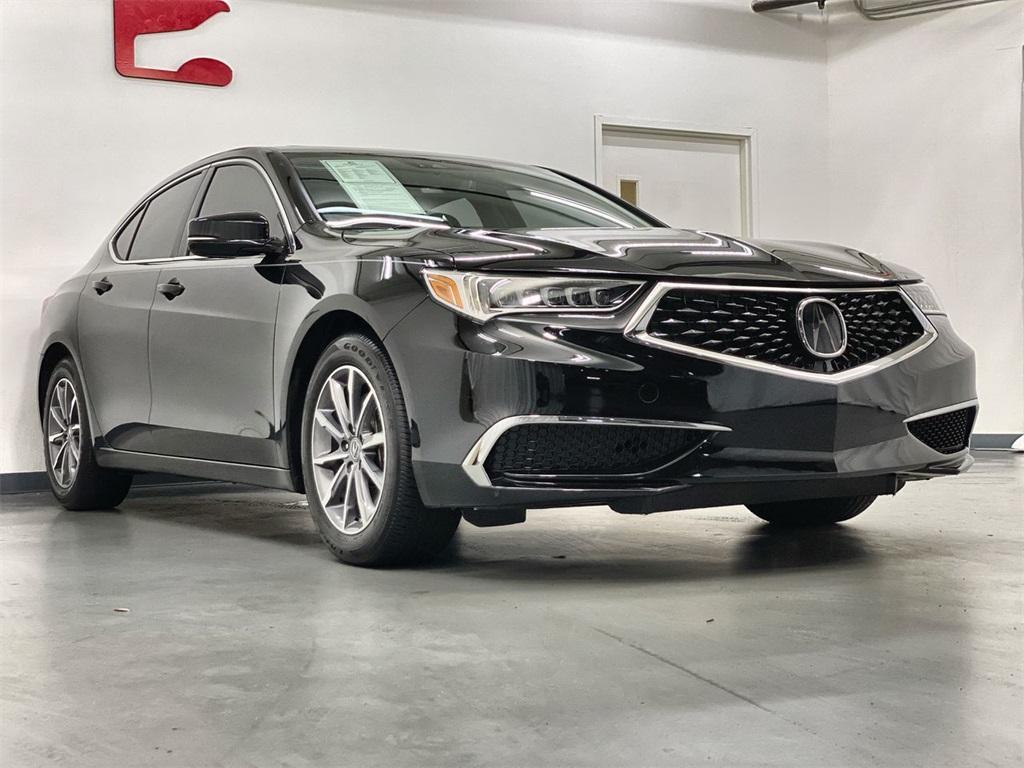 Used 2019 Acura TLX 2.4L Technology Pkg for sale $30,444 at Gravity Autos Marietta in Marietta GA 30060 2