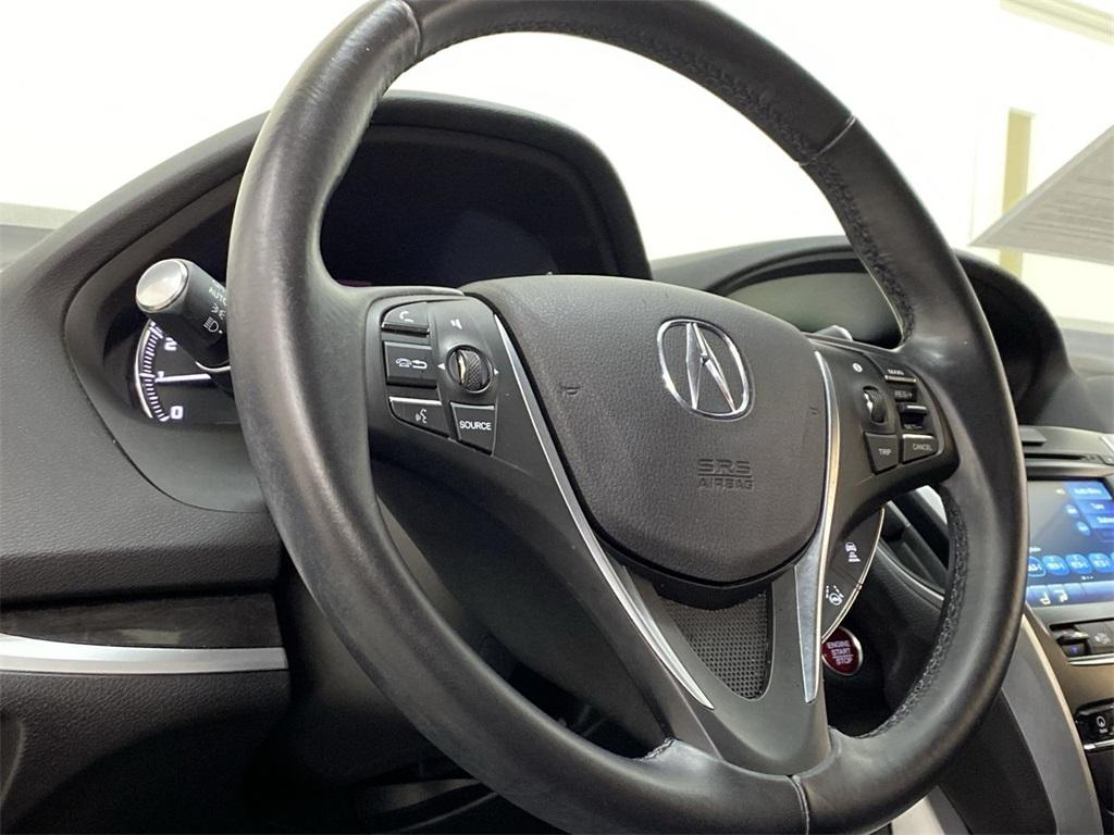 Used 2019 Acura TLX 2.4L Technology Pkg for sale $30,444 at Gravity Autos Marietta in Marietta GA 30060 21