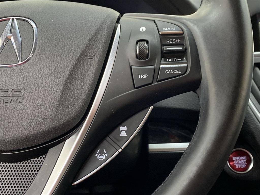 Used 2019 Acura TLX 2.4L Technology Pkg for sale $30,444 at Gravity Autos Marietta in Marietta GA 30060 23
