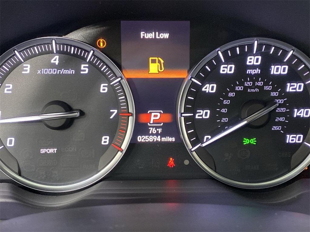 Used 2019 Acura TLX 2.4L Technology Pkg for sale $30,444 at Gravity Autos Marietta in Marietta GA 30060 25