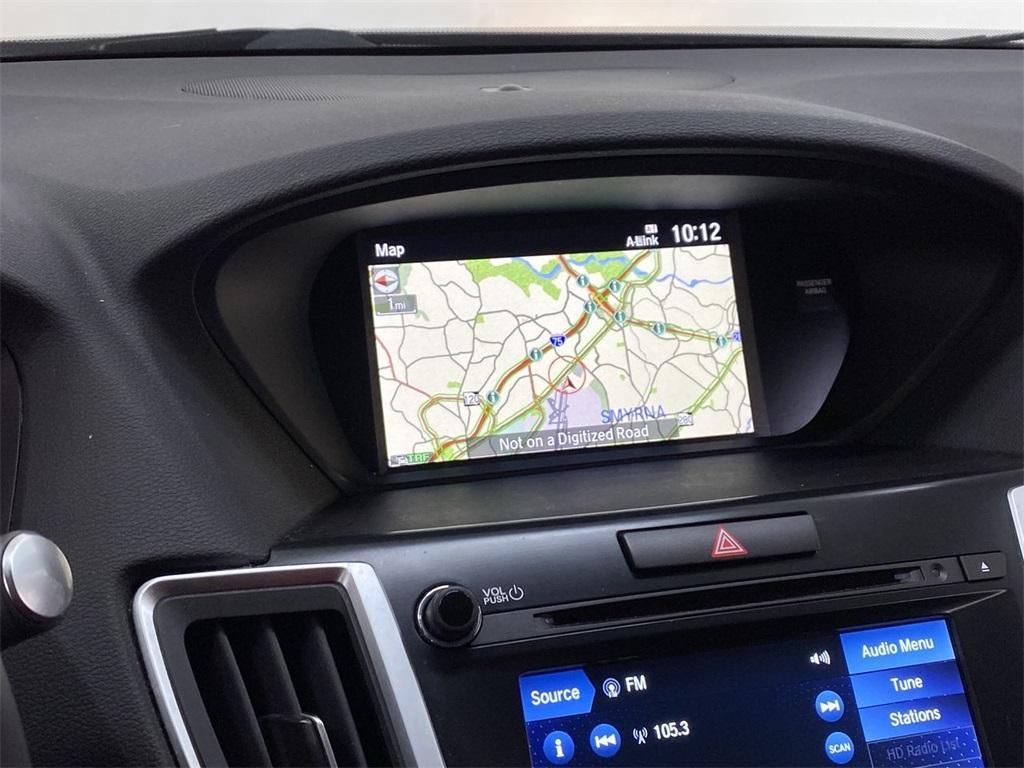 Used 2019 Acura TLX 2.4L Technology Pkg for sale $30,444 at Gravity Autos Marietta in Marietta GA 30060 29