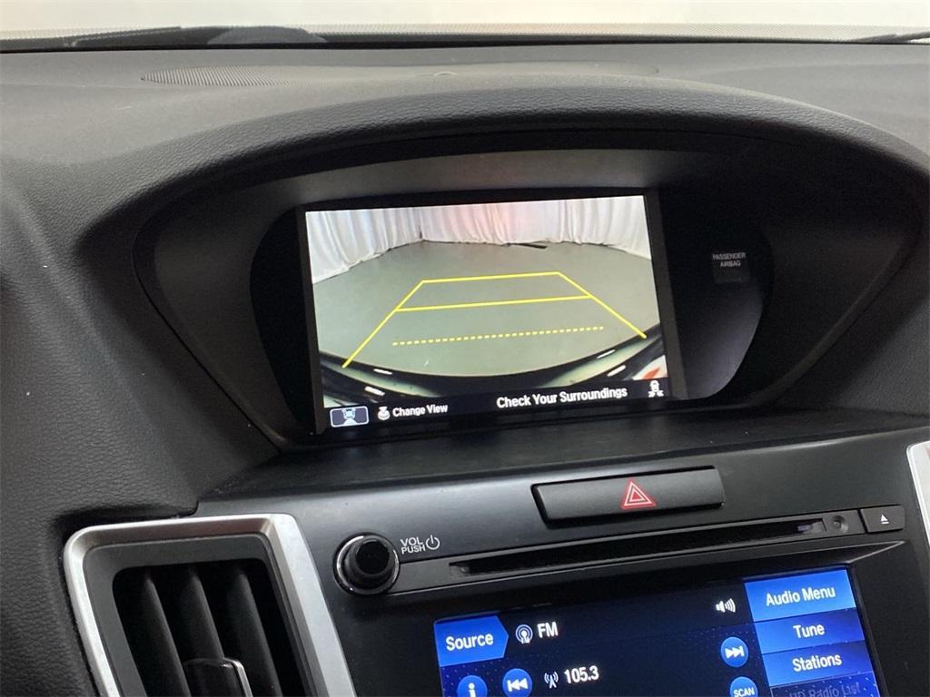 Used 2019 Acura TLX 2.4L Technology Pkg for sale $30,444 at Gravity Autos Marietta in Marietta GA 30060 30