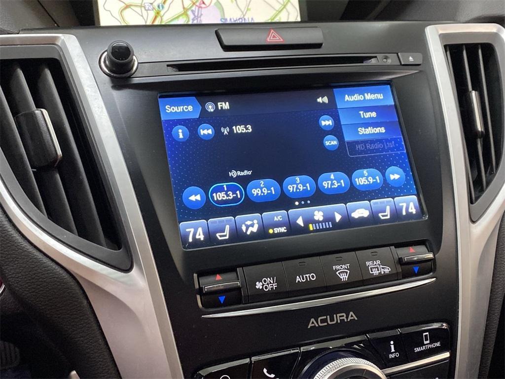 Used 2019 Acura TLX 2.4L Technology Pkg for sale $30,444 at Gravity Autos Marietta in Marietta GA 30060 31