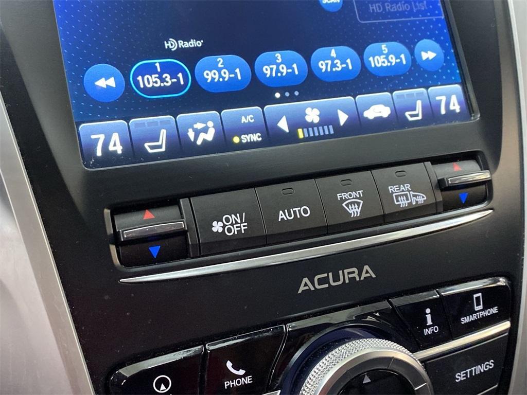 Used 2019 Acura TLX 2.4L Technology Pkg for sale $30,444 at Gravity Autos Marietta in Marietta GA 30060 32
