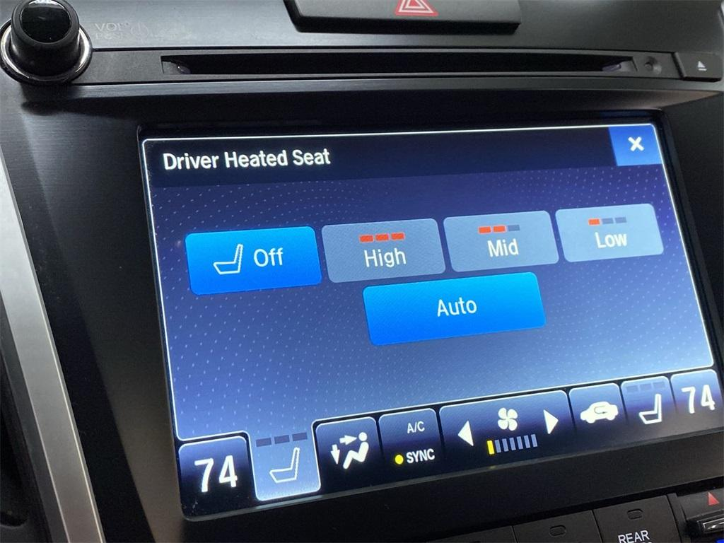 Used 2019 Acura TLX 2.4L Technology Pkg for sale $30,444 at Gravity Autos Marietta in Marietta GA 30060 33