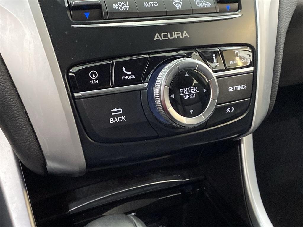 Used 2019 Acura TLX 2.4L Technology Pkg for sale $30,444 at Gravity Autos Marietta in Marietta GA 30060 36