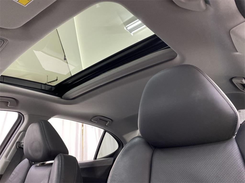 Used 2019 Acura TLX 2.4L Technology Pkg for sale $30,444 at Gravity Autos Marietta in Marietta GA 30060 37