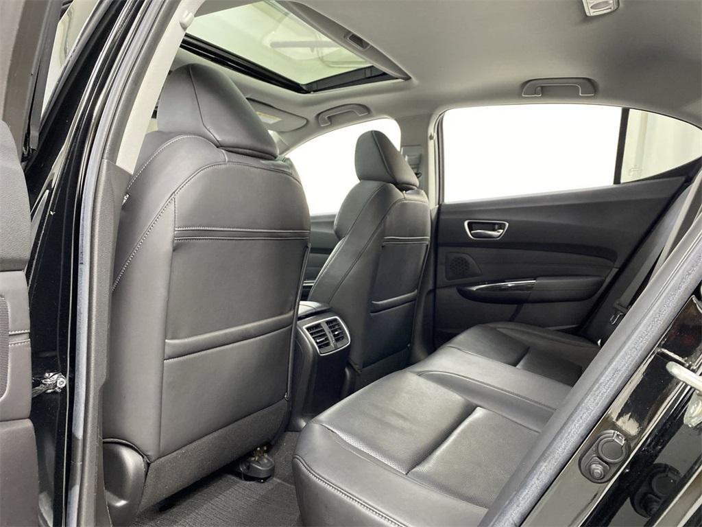 Used 2019 Acura TLX 2.4L Technology Pkg for sale $30,444 at Gravity Autos Marietta in Marietta GA 30060 40