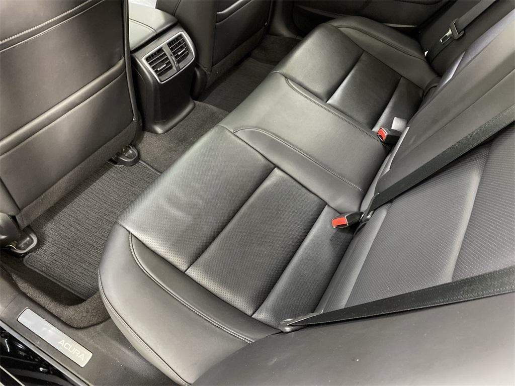 Used 2019 Acura TLX 2.4L Technology Pkg for sale $30,444 at Gravity Autos Marietta in Marietta GA 30060 41