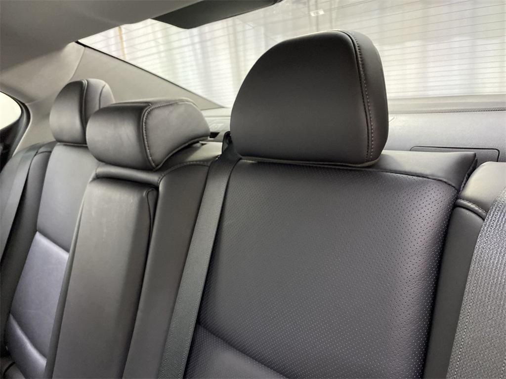 Used 2019 Acura TLX 2.4L Technology Pkg for sale $30,444 at Gravity Autos Marietta in Marietta GA 30060 42