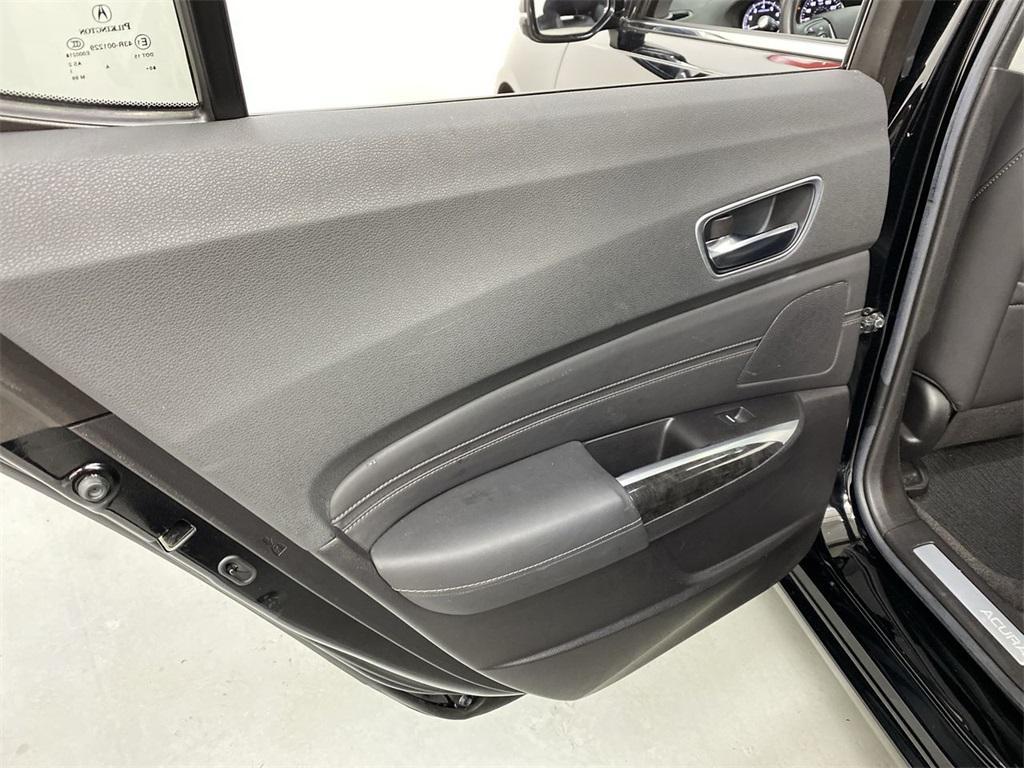 Used 2019 Acura TLX 2.4L Technology Pkg for sale $30,444 at Gravity Autos Marietta in Marietta GA 30060 44
