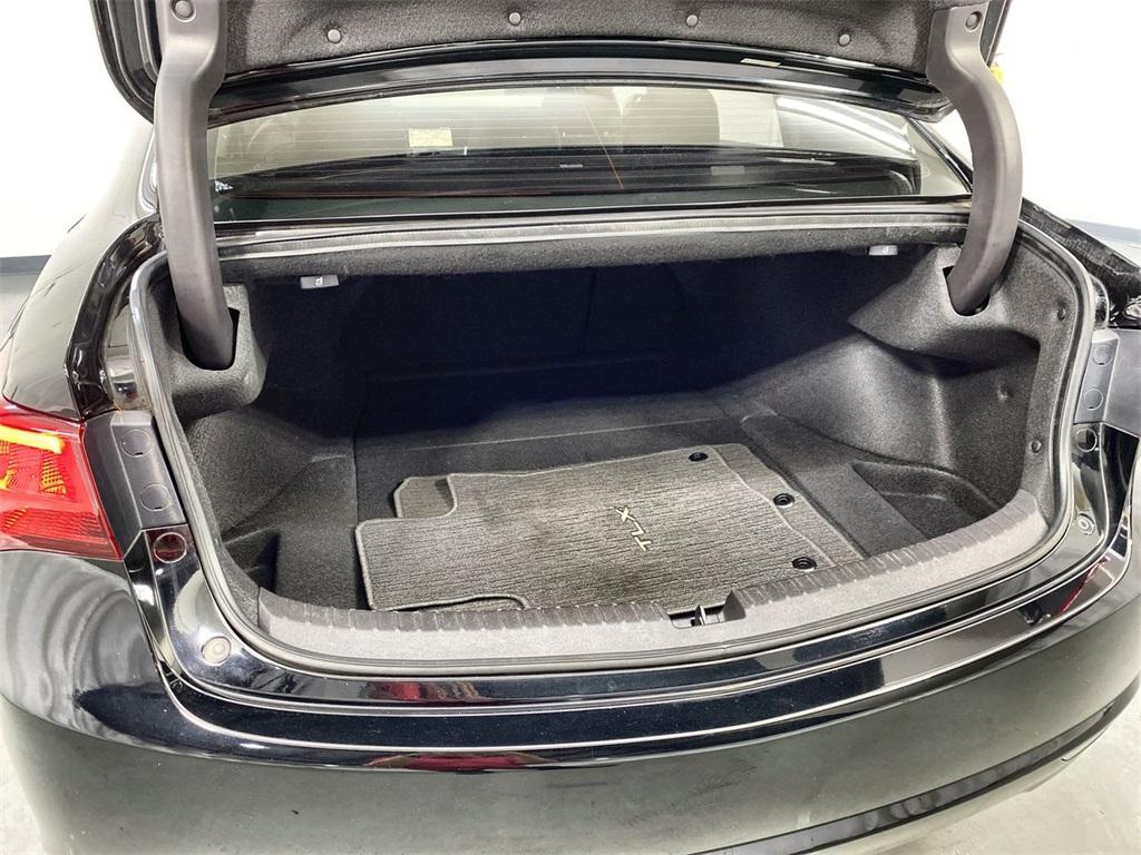 Used 2019 Acura TLX 2.4L Technology Pkg for sale $30,444 at Gravity Autos Marietta in Marietta GA 30060 46