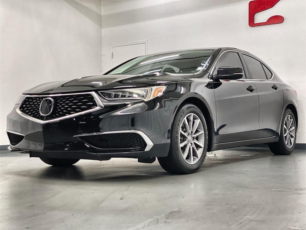 Used 2019 Acura TLX 2.4L Technology Pkg for sale $30,444 at Gravity Autos Marietta in Marietta GA 30060 5
