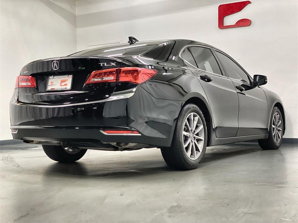 Used 2019 Acura TLX 2.4L Technology Pkg for sale $30,444 at Gravity Autos Marietta in Marietta GA 30060 7