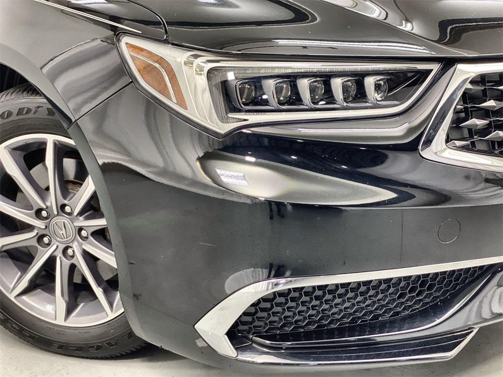 Used 2019 Acura TLX 2.4L Technology Pkg for sale $30,444 at Gravity Autos Marietta in Marietta GA 30060 8