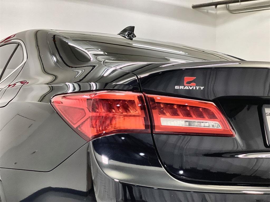 Used 2019 Acura TLX 2.4L Technology Pkg for sale $30,444 at Gravity Autos Marietta in Marietta GA 30060 9