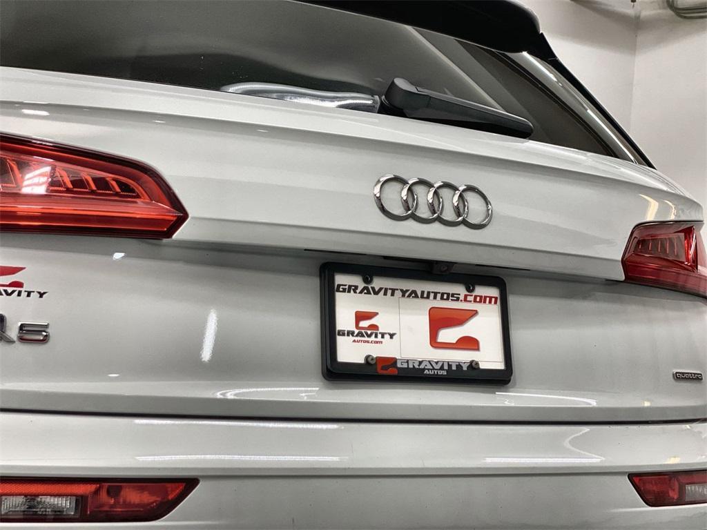 Used 2019 Audi Q5 for sale $33,498 at Gravity Autos Marietta in Marietta GA 30060 10