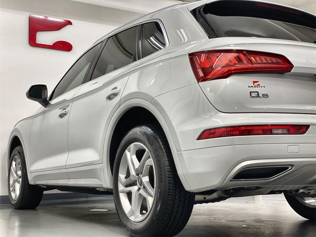 Used 2019 Audi Q5 for sale $33,498 at Gravity Autos Marietta in Marietta GA 30060 11