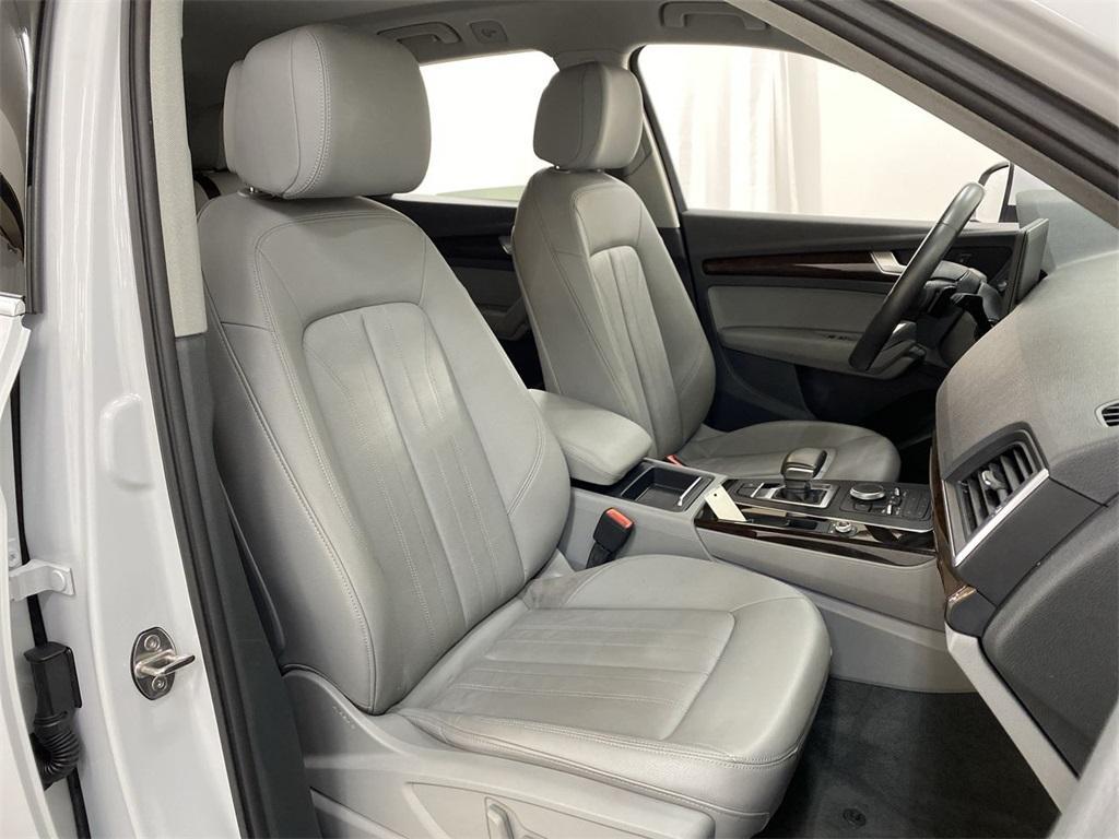 Used 2019 Audi Q5 for sale $33,498 at Gravity Autos Marietta in Marietta GA 30060 17