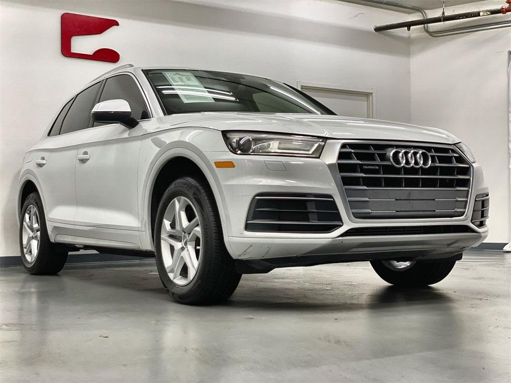 Used 2019 Audi Q5 for sale $33,498 at Gravity Autos Marietta in Marietta GA 30060 2