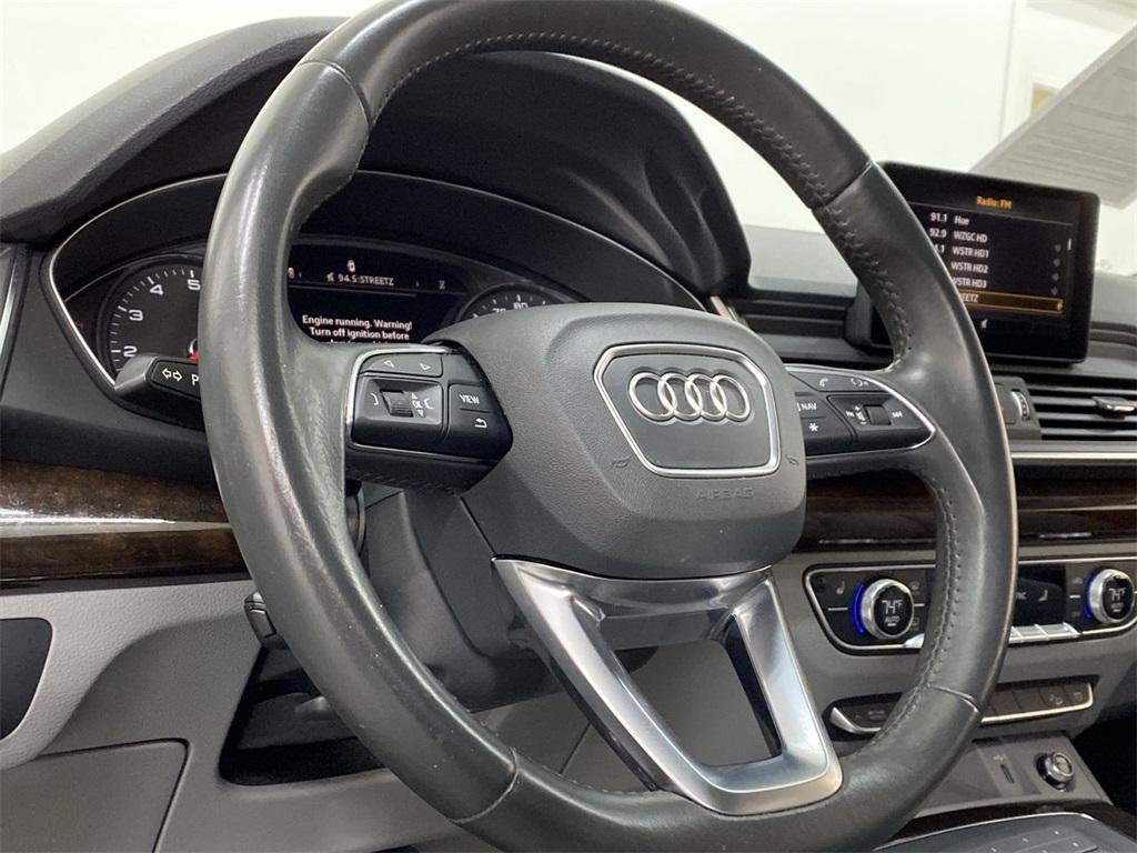 Used 2019 Audi Q5 for sale $33,498 at Gravity Autos Marietta in Marietta GA 30060 21