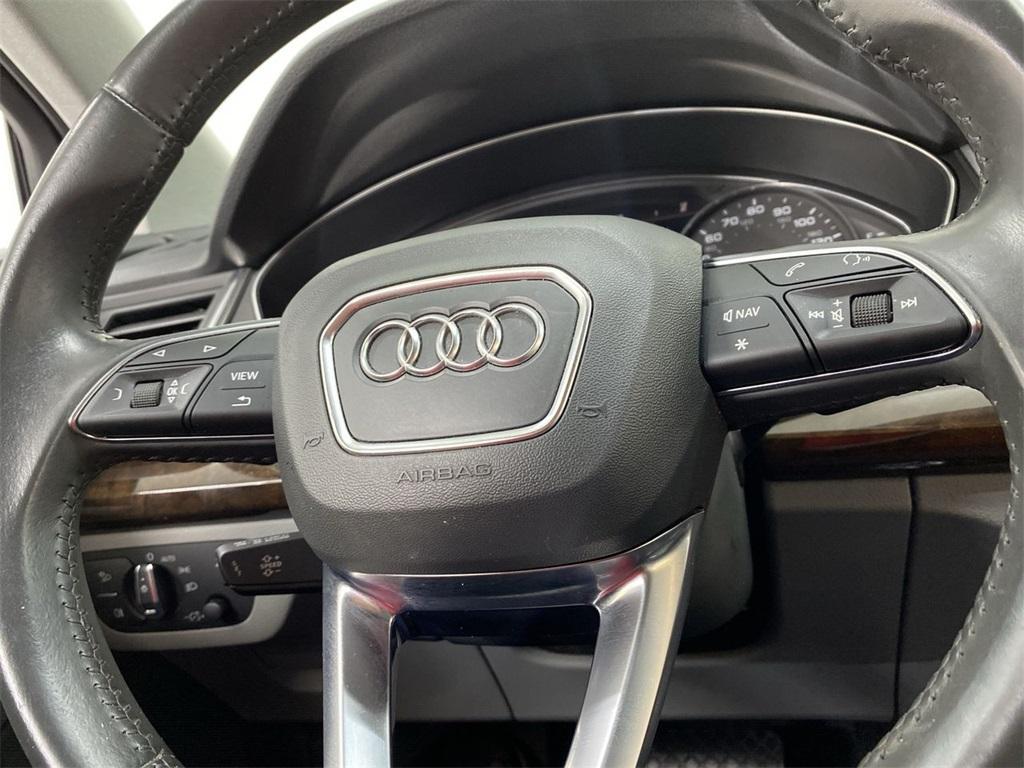 Used 2019 Audi Q5 for sale $33,498 at Gravity Autos Marietta in Marietta GA 30060 22