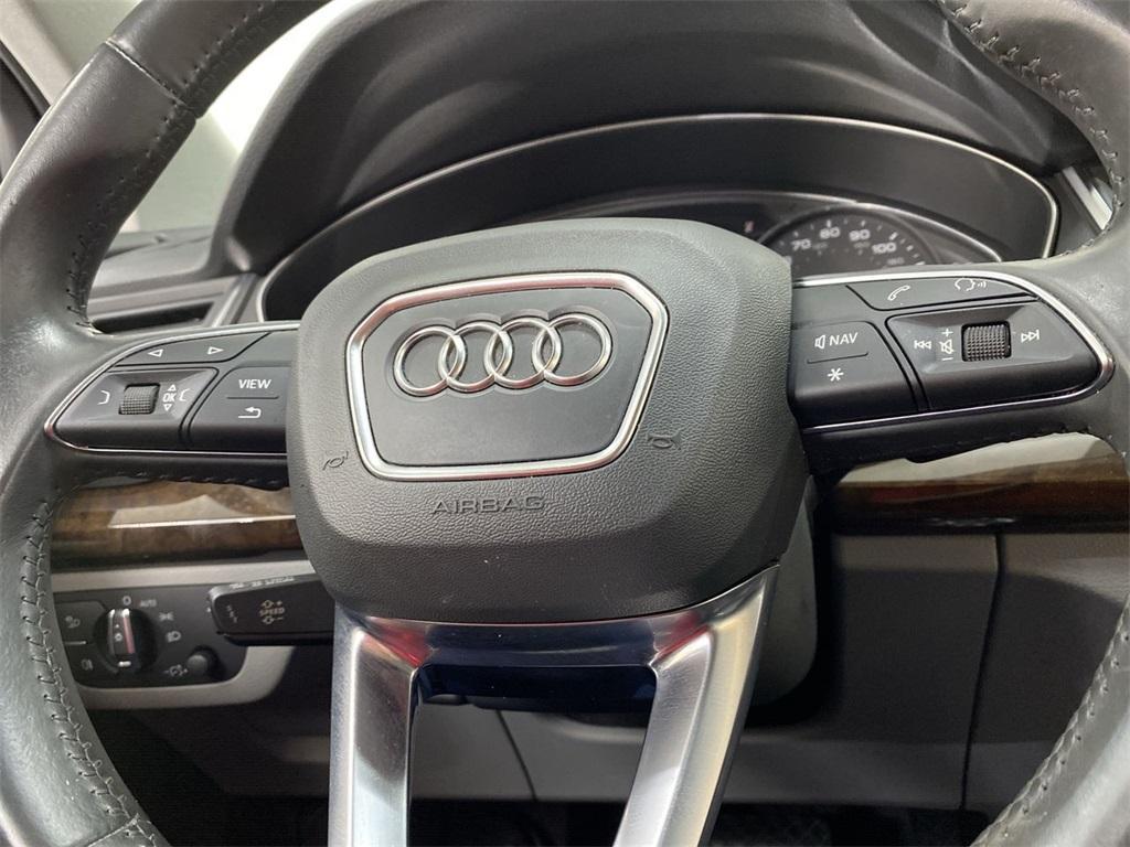 Used 2019 Audi Q5 for sale $33,498 at Gravity Autos Marietta in Marietta GA 30060 25