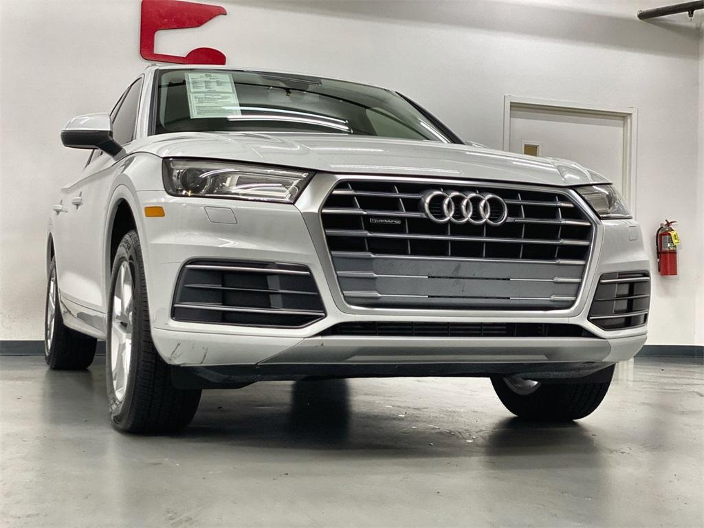 Used 2019 Audi Q5 for sale $33,498 at Gravity Autos Marietta in Marietta GA 30060 3