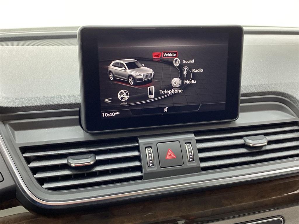 Used 2019 Audi Q5 for sale $33,498 at Gravity Autos Marietta in Marietta GA 30060 30