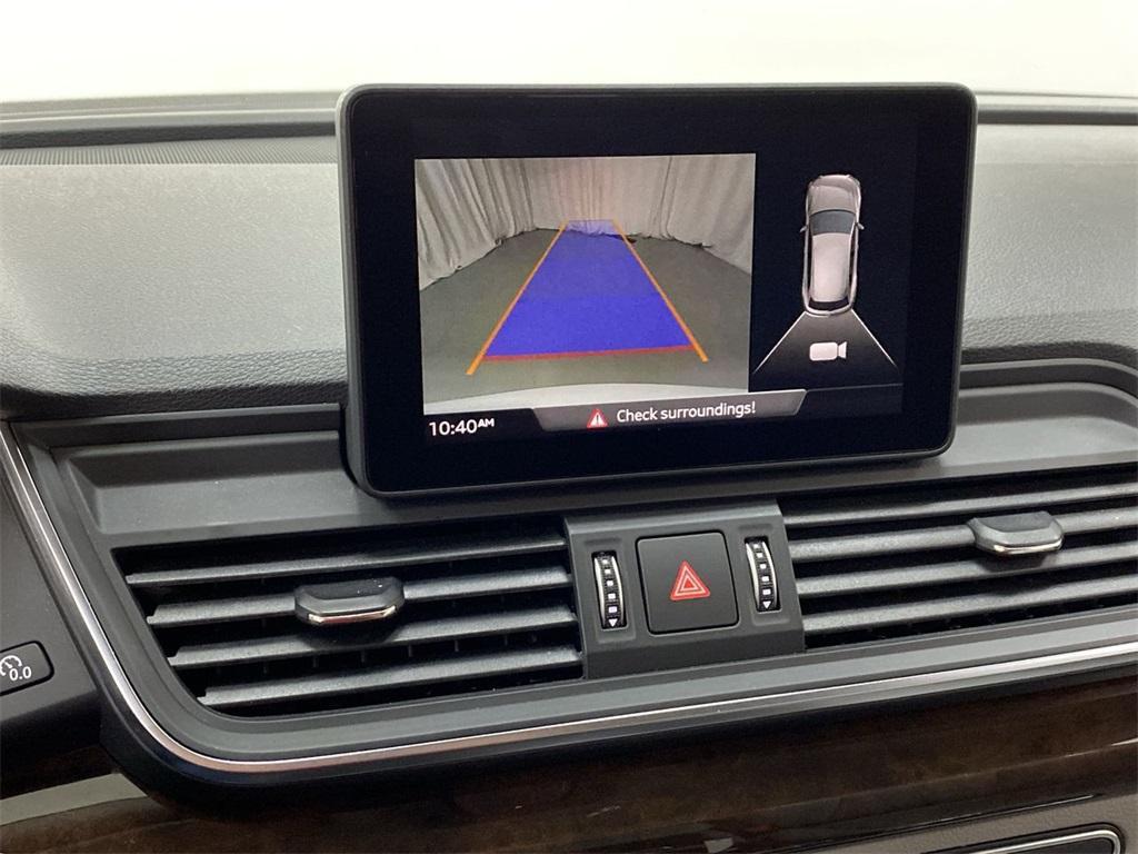 Used 2019 Audi Q5 for sale $33,498 at Gravity Autos Marietta in Marietta GA 30060 31