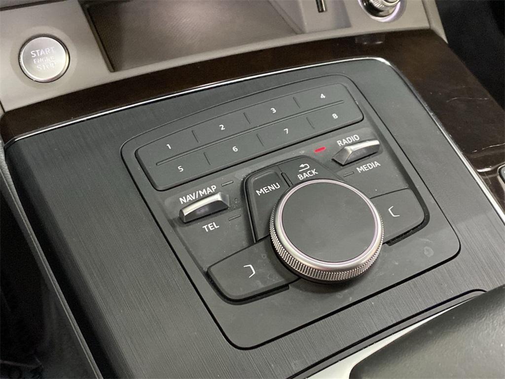 Used 2019 Audi Q5 for sale $33,498 at Gravity Autos Marietta in Marietta GA 30060 37