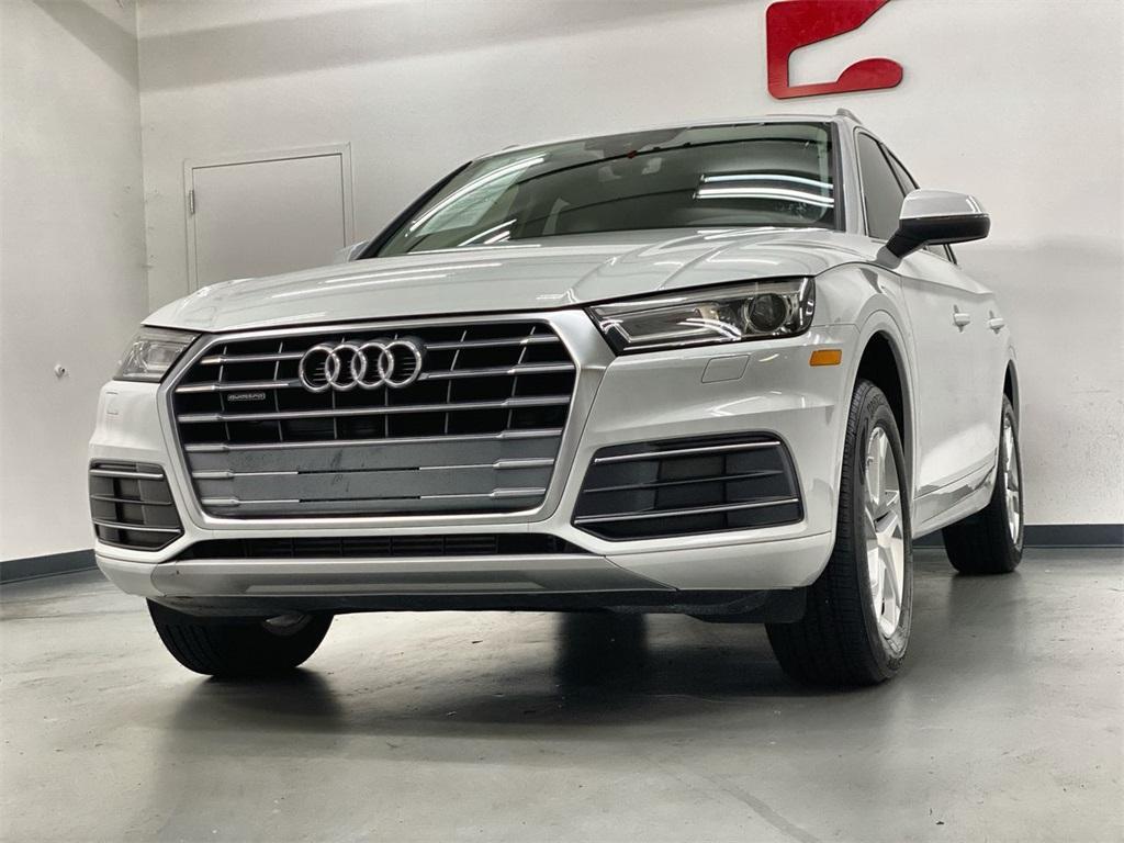 Used 2019 Audi Q5 for sale $33,498 at Gravity Autos Marietta in Marietta GA 30060 4