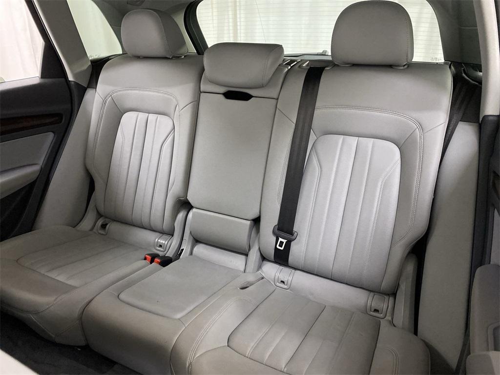 Used 2019 Audi Q5 for sale $33,498 at Gravity Autos Marietta in Marietta GA 30060 40