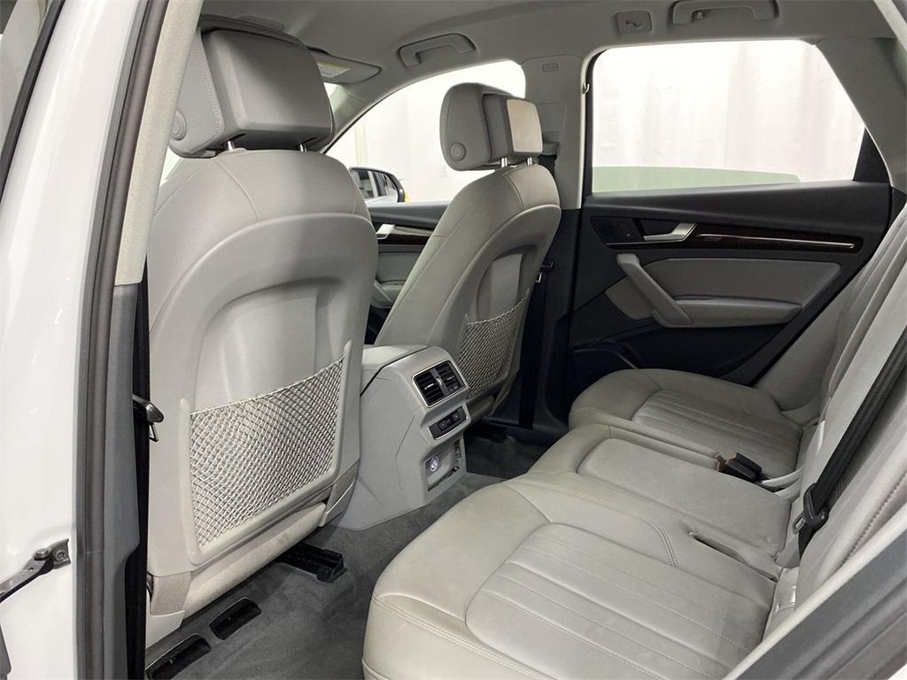 Used 2019 Audi Q5 for sale $33,498 at Gravity Autos Marietta in Marietta GA 30060 41