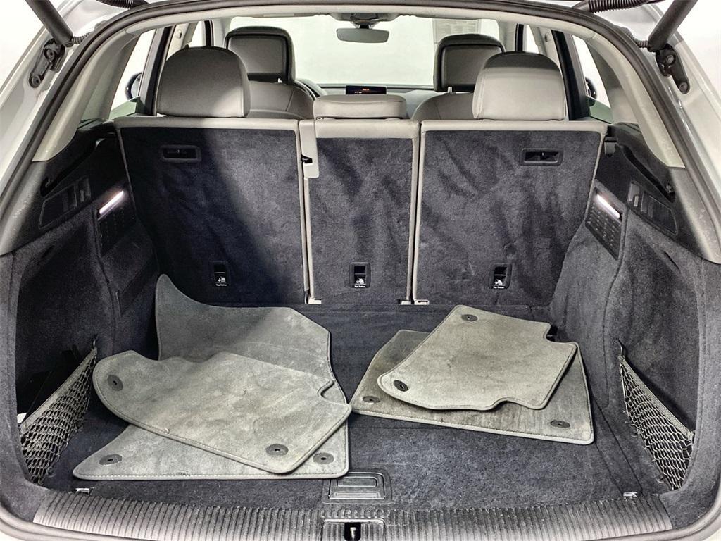 Used 2019 Audi Q5 for sale $33,498 at Gravity Autos Marietta in Marietta GA 30060 47