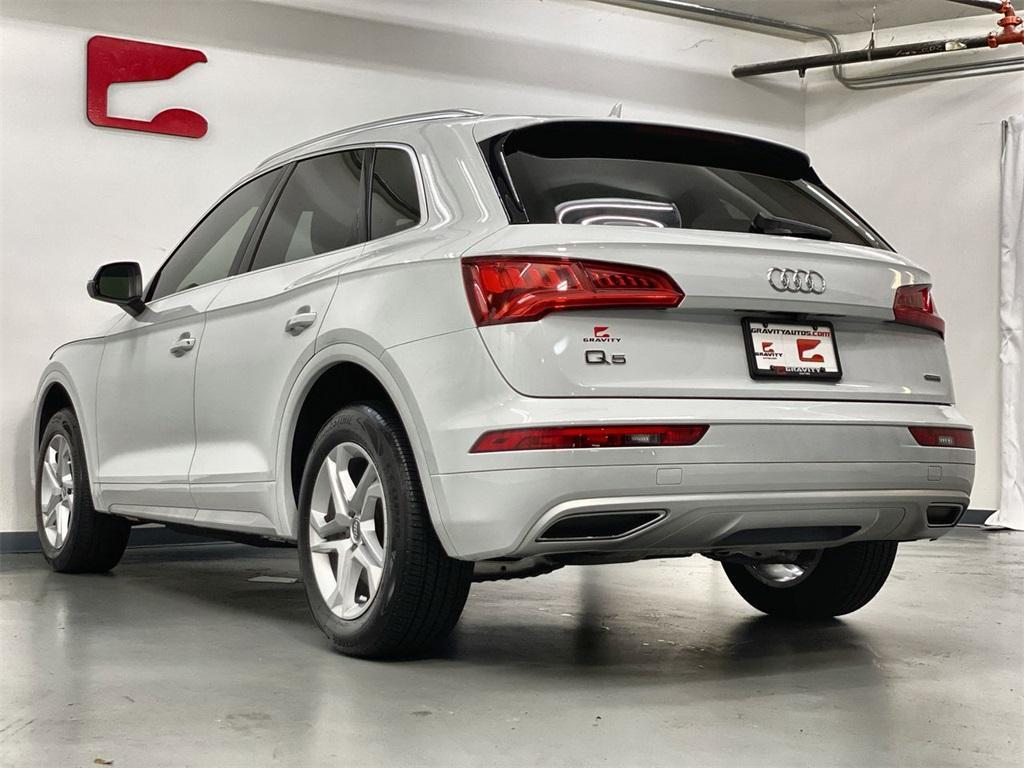 Used 2019 Audi Q5 for sale $33,498 at Gravity Autos Marietta in Marietta GA 30060 6