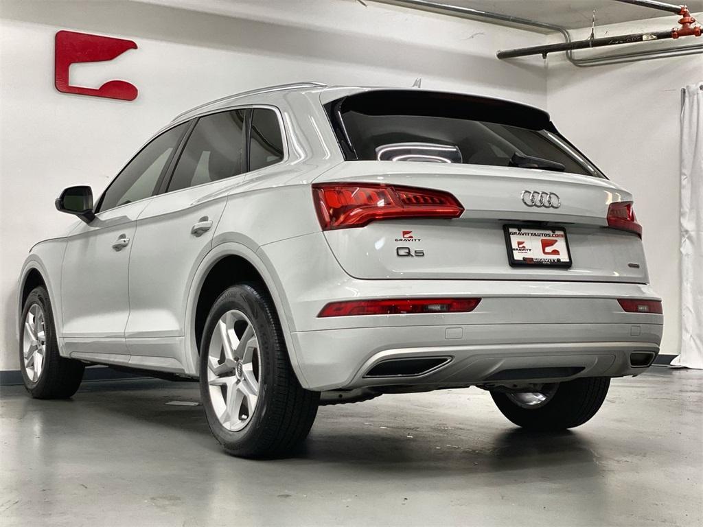 Used 2019 Audi Q5 for sale $33,498 at Gravity Autos Marietta in Marietta GA 30060 7