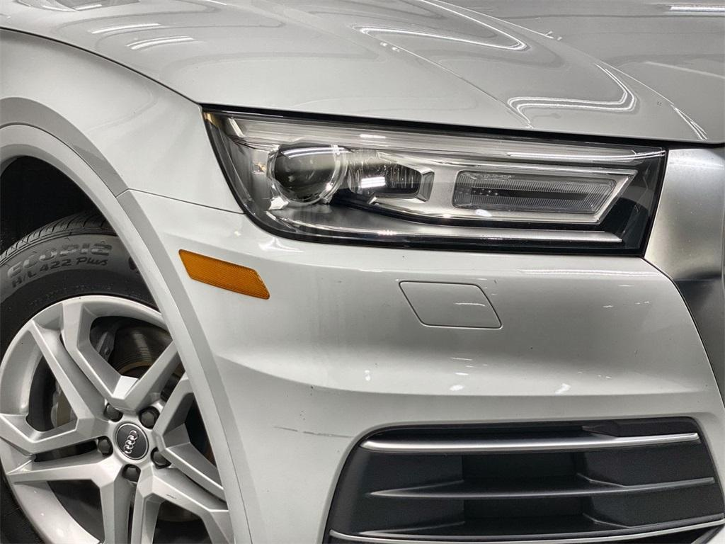 Used 2019 Audi Q5 for sale $33,498 at Gravity Autos Marietta in Marietta GA 30060 8