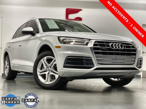 Used 2019 Audi Q5 for sale $33,498 at Gravity Autos Marietta in Marietta GA