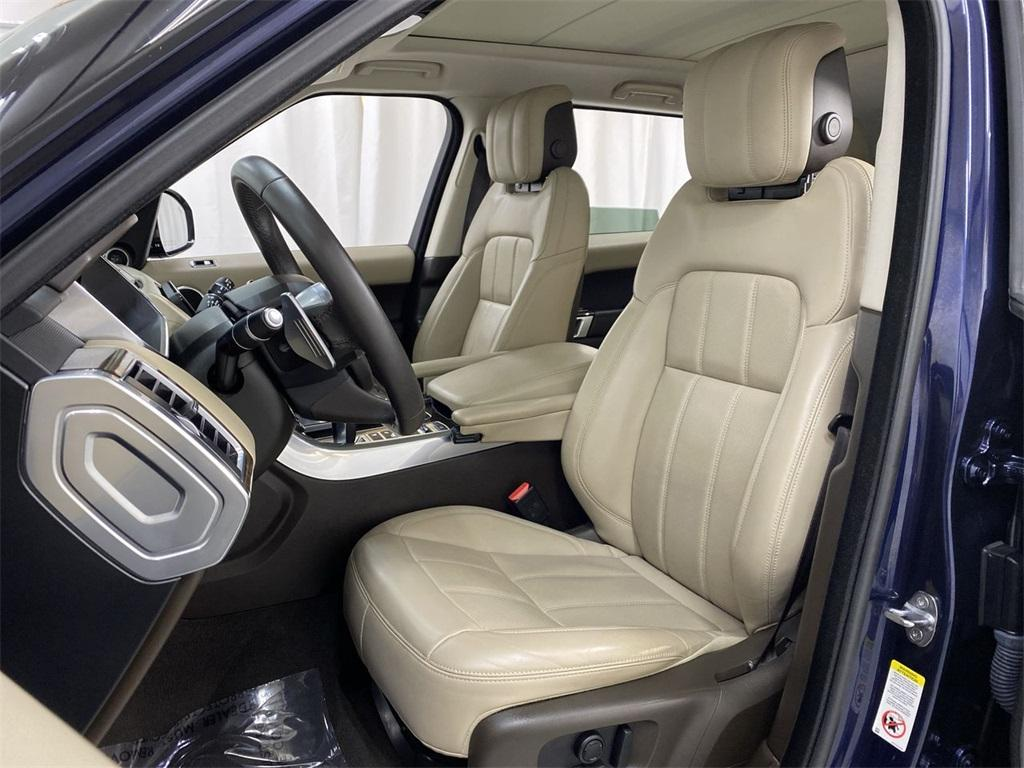 Used 2019 Land Rover Range Rover Sport Supercharged for sale $84,998 at Gravity Autos Marietta in Marietta GA 30060 15