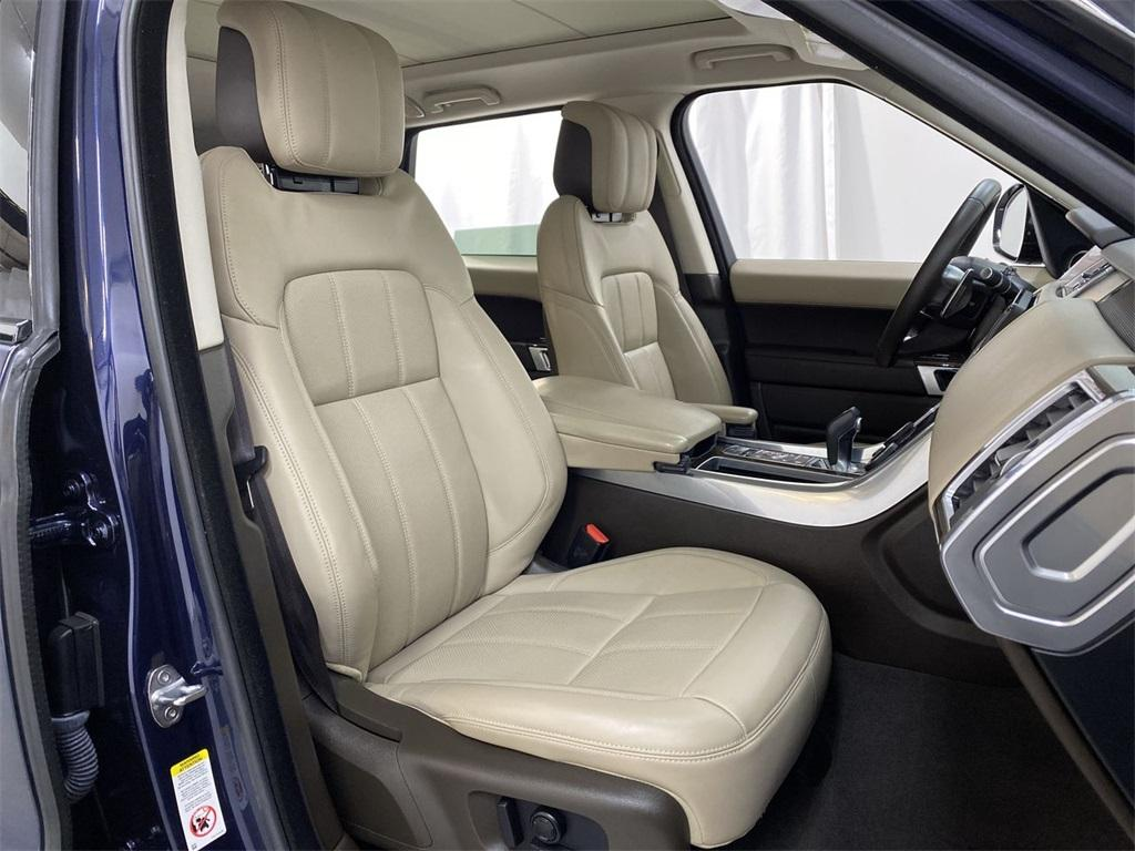 Used 2019 Land Rover Range Rover Sport Supercharged for sale $84,998 at Gravity Autos Marietta in Marietta GA 30060 17