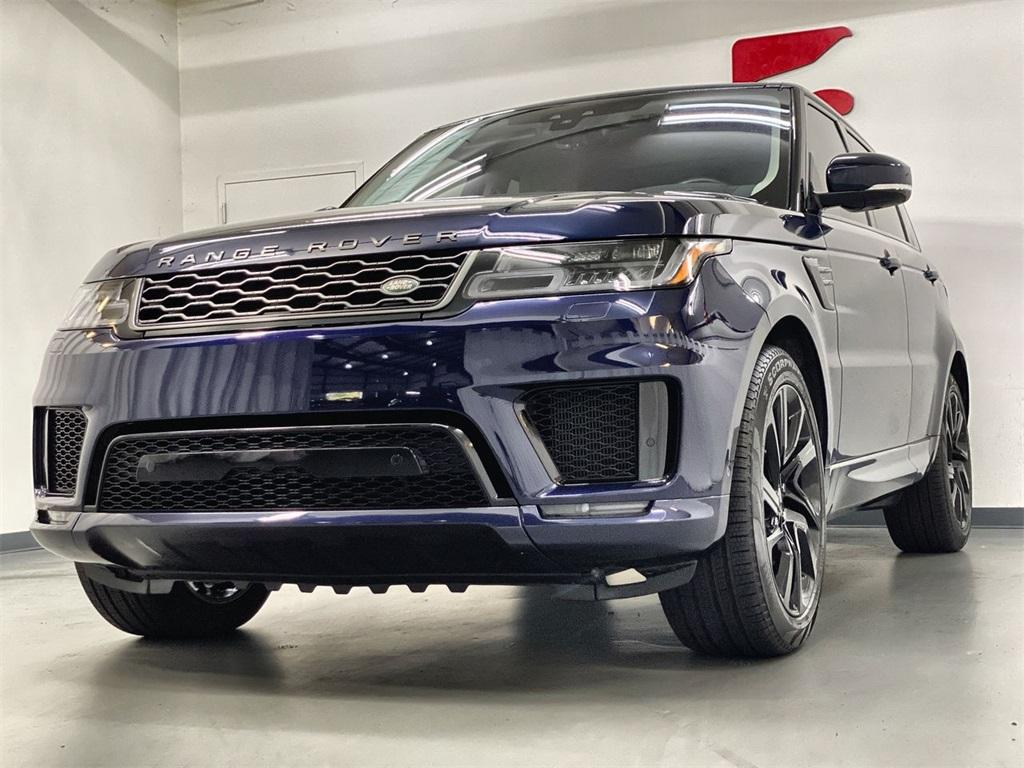 Used 2019 Land Rover Range Rover Sport Supercharged for sale $84,998 at Gravity Autos Marietta in Marietta GA 30060 4